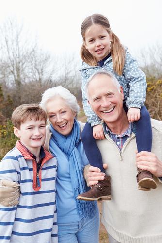 Can Grandma and Grandpa Get Custody In Pennsylvania? | Family Law